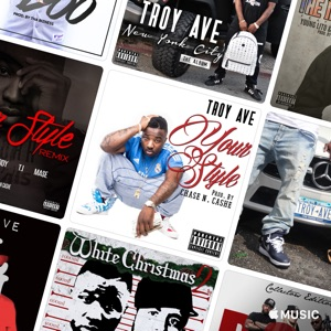 Troy Ave Essentials