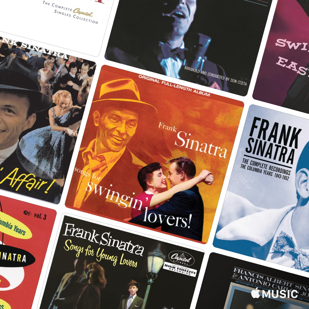Frank Sinatra: The Cole Porter Songbook