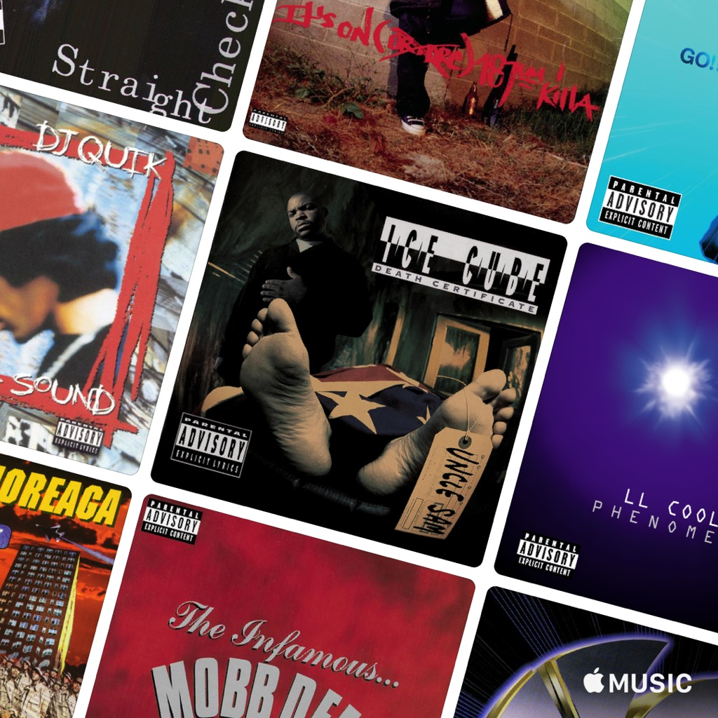 Best Diss Tracks of the '90s