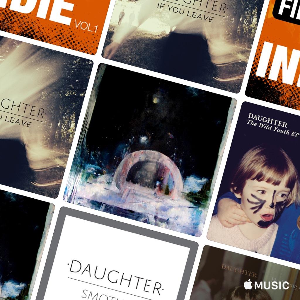 Daughter Essentials