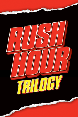 Rush Hour Trilogy HD Download