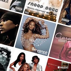 Class of 2005: Hip-Hop/R&B