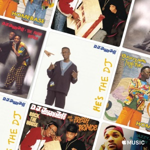 DJ Jazzy Jeff & the Fresh Prince Essentials