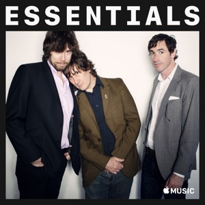 The Mountain Goats Essentials