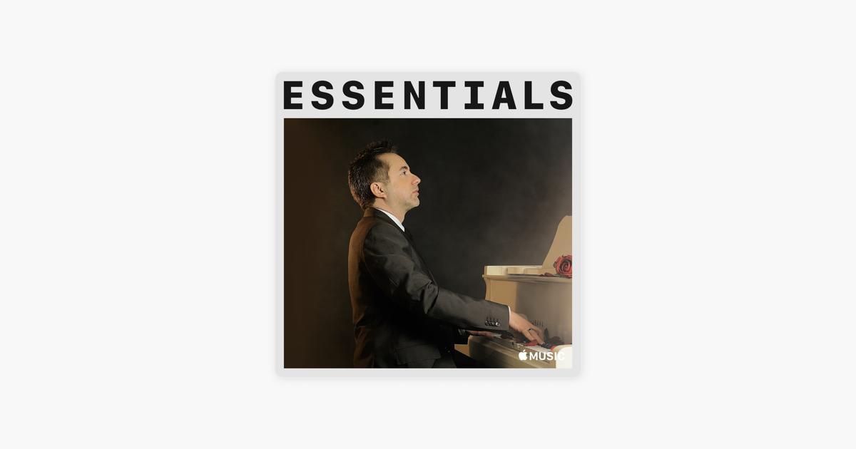 Marwan Khoury Essentials on Apple Music