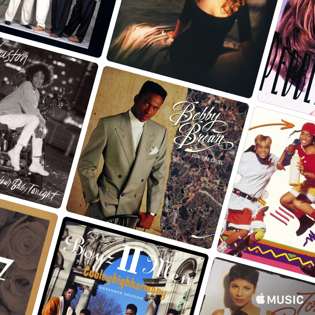L.A. Reid / Babyface: Behind the Boards