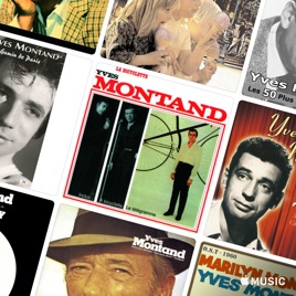Yves Montand Essentials by Apple Music French Pop on Apple Music