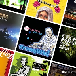 Urban Brazil: Hip-Hop and Dance in Rio by Apple Music World