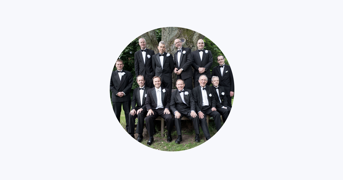 The Pasadena Roof Orchestra On Apple Music