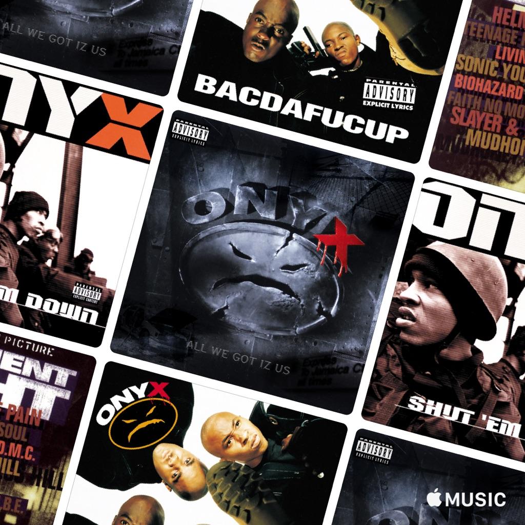 Onyx Essentials