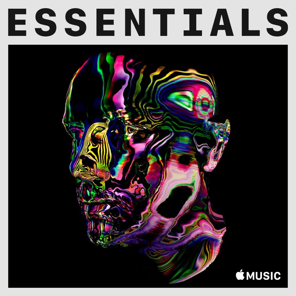 Eric Prydz Essentials