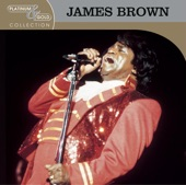 JAMES BROWN -   LIVING IN AMERICA  2/12W  0/0W