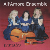 Adagio, Albinoni (feat. Ines Pagliari, Marianne Gast)