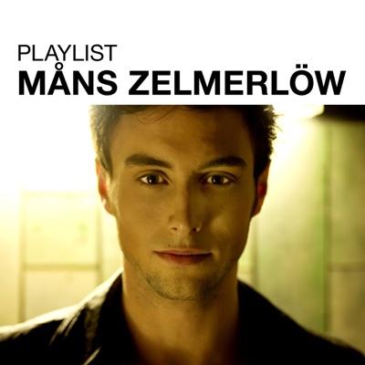 Playlist: Måns Zelmerlöw - Måns Zelmerlöw