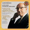 Copland Conducts Copland (Expanded Edition) - Columbia Symphony Orchestra, Aaron Copland, London Symphony Orchestra & William Warfield