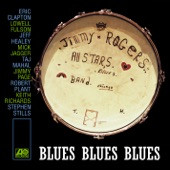 The Jimmy Rogers All Stars - Blues All Day Long