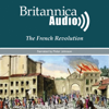 Encyclopaedia Britannica - Marie Antoinette, Her Family and Confidantes: The French Revolution Series (Unabridged) [Unabridged  Nonfiction]  artwork