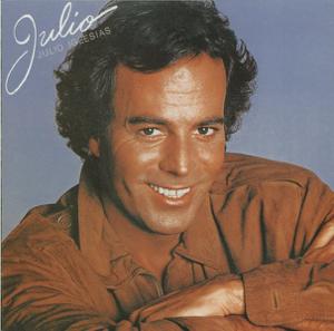 Julio Iglesias - Abracame (Wrap Your Arms Around Me)