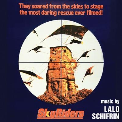 Sky Riders - Lalo Schifrin
