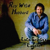Ray Wylie Hubbard - The Messenger
