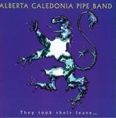Alberta Caledonia Pipe Band - The Haunting