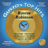 Roscoe Robinson - How Much Pressure