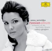 Anna Netrebko - The Russian Album