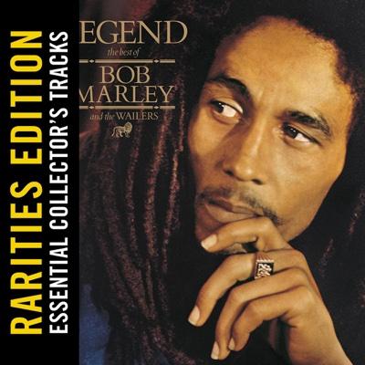 Legend (Rarities Edition) - Bob Marley & The Wailers album