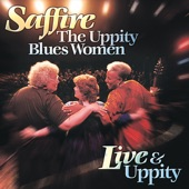 Saffire - The Uppity Blues Women - Dump That Chump (Live)