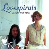 LOVESPIRALS - Empty Universe