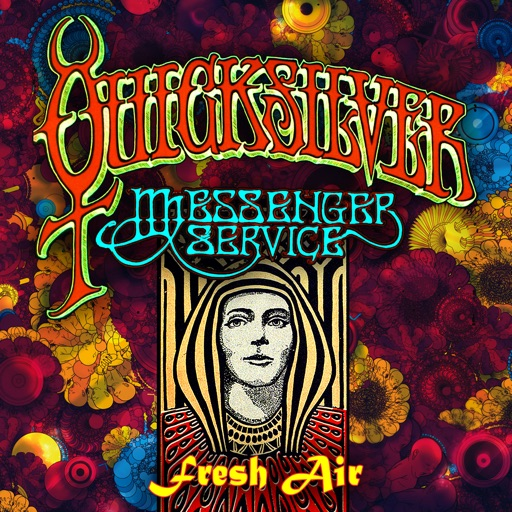 Art for Fresh Air (Rare Session) by Quicksilver Messenger Service