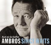 Nach Mir Die Sintflut - Ambros Singt Waits