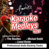 [Download] Beatles Medley 1 - I Wanna Hold Your Hand - Hard Days Night - Can't Buy Me Love - Help MP3