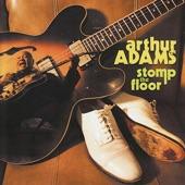 Arthur Adams - Stomp The Floor