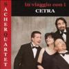 Sacher Quartet - In viaggio con i cetra artwork