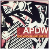 Walking In Harlem - EP