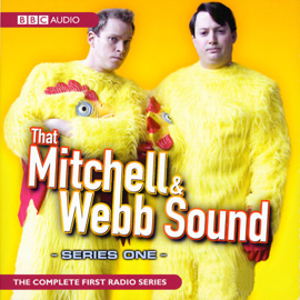 That Mitchell and Webb Sound: Radio Series 1 audiobook