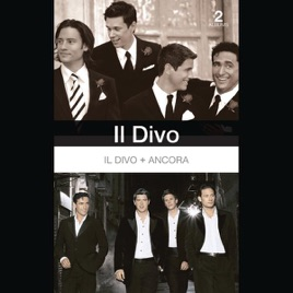 Il divo ancora by il divo on apple music - Il divo all by myself ...