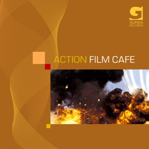 Various Artists - Action Film Cafe