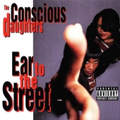 The Conscious Daughters - Somethin' To Ride To (Fonky Expedition)