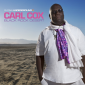 Global Underground #38: Carl Cox (Black Rock Desert)