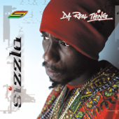 Just One of Those Days - Sizzla