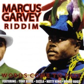 Various Artists - Dub Garvey