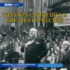 Winston Churchill - Never Give In!: Winston Churchill's Greatest Speeches grafismos