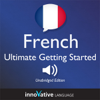 Innovative Language Learning - Learn French: Ultimate Getting Started with French Box Set, Lessons 1-55: Beginner French #33  artwork