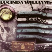 Lucinda Williams - Jambalaya (On the Bayou)