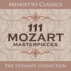 111 Mozart Masterpieces - Various Artists