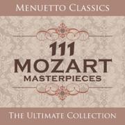 111 Mozart Masterpieces - Various Artists