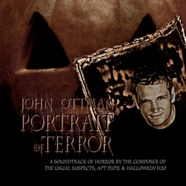 Portrait of Terror (Halloween H20) (Music Inspired By the Film) by ...