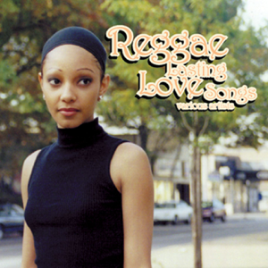 Various Artists - Reggae Lasting Love Songs